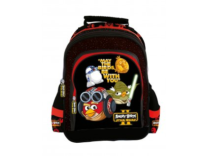 Batoh Disney Angry birds Star Wars
