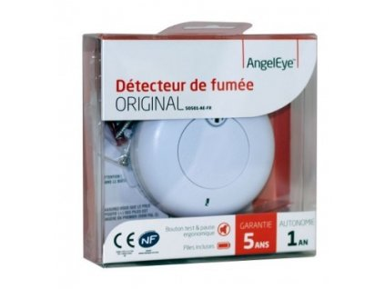 ANGELEYE detektor kouře