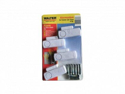 Alarm na okna a dveře WALTER