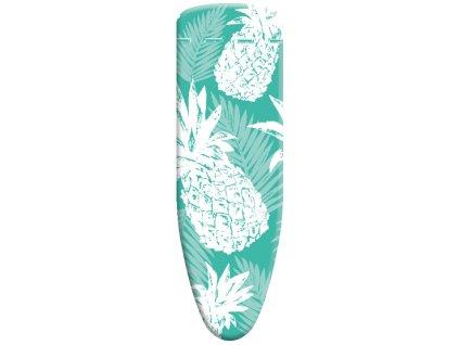 Leifheit Potah na žehlicí prkno Tropical Jungle Ananas