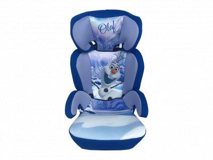 Autosedačka Disney Frozen Olaf