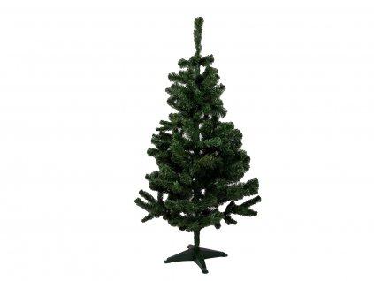 NOHEL GARDEN Umělý vánoční stromek JEDLE 160 cm se stojánkem
