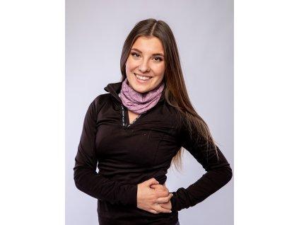 Multifunkční šátek nákrčník Antonio