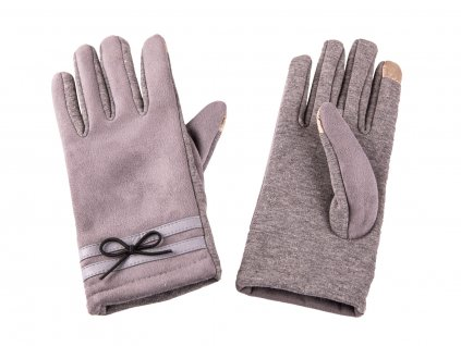 Zimní dámské rukavice Sorbetto elegantní