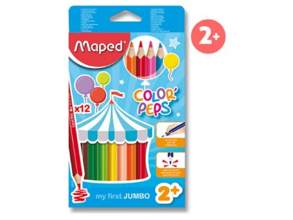 Maped Color'Peps 4010 12 ks