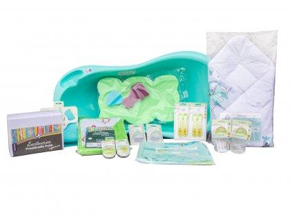 COSING Startovací sada pro novorozence