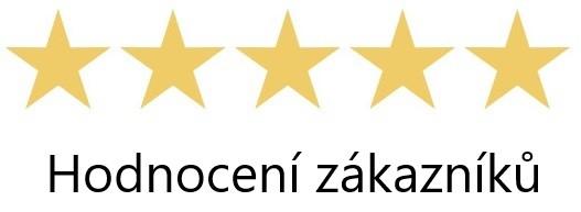Hodnocení zákazníků