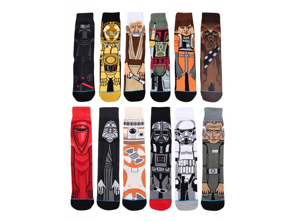 STAR WARS Ponožky