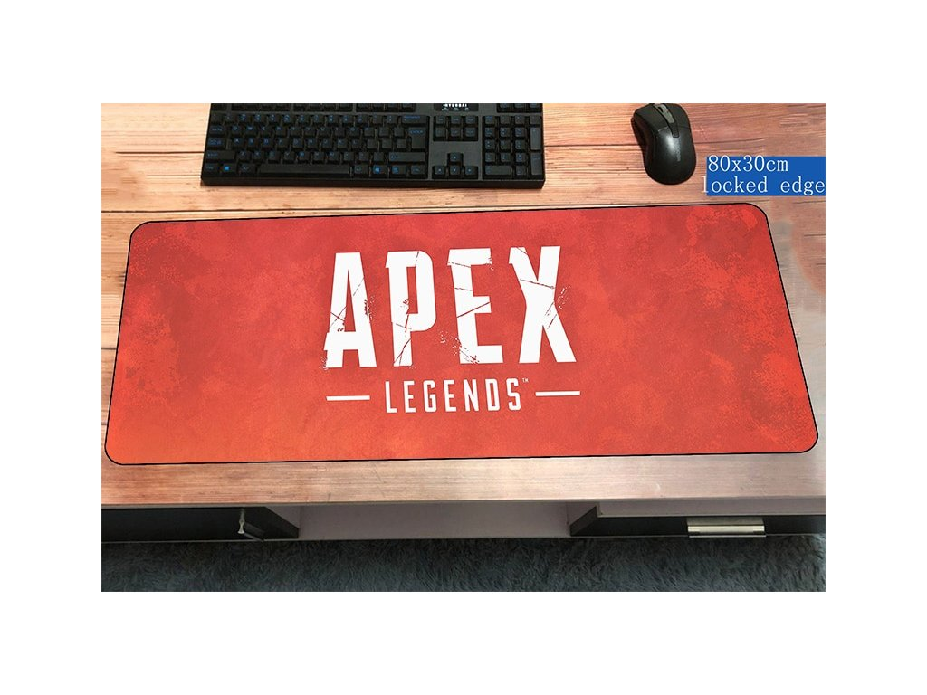apex legend mouse pad 800x300x2mm Fashion pad to mouse notbook mousepad Popular gaming padmouse gamer to 3