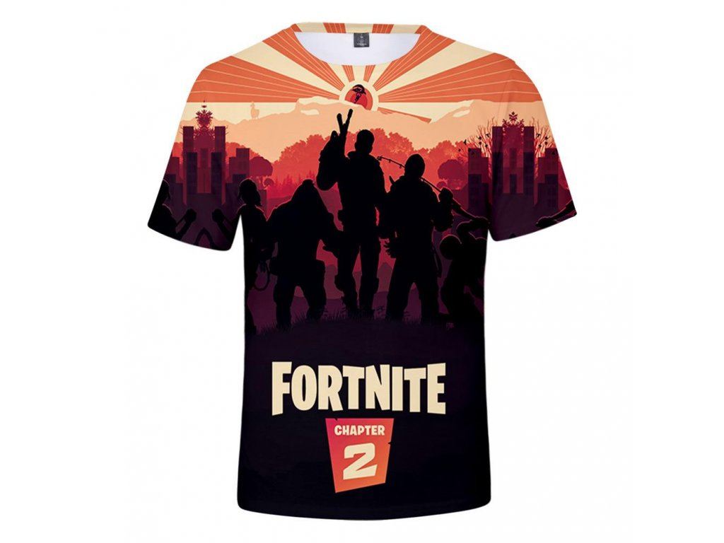 2019 New Fortnite Chapter 2 Season 11 Casual Sports T Shirts for Adult Kids 05 1024x1024@2x