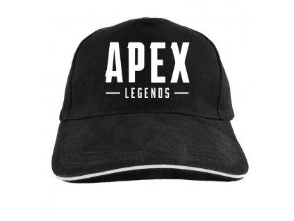 Apex Legends Baseball Cap Game Print Black Cotton High Quality Cool Adjustable Hat Unisex Hip hop 1
