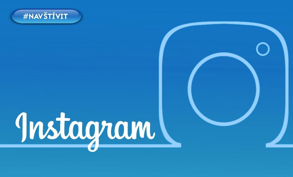 Instagram Herní prostor