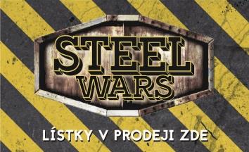 Steel Wars