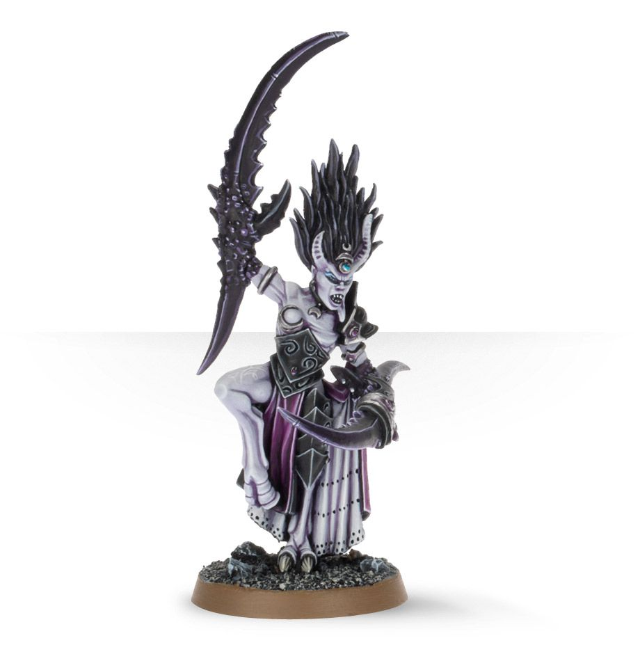 Hosts of Slaanesh