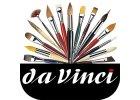 Štětce da Vinci
