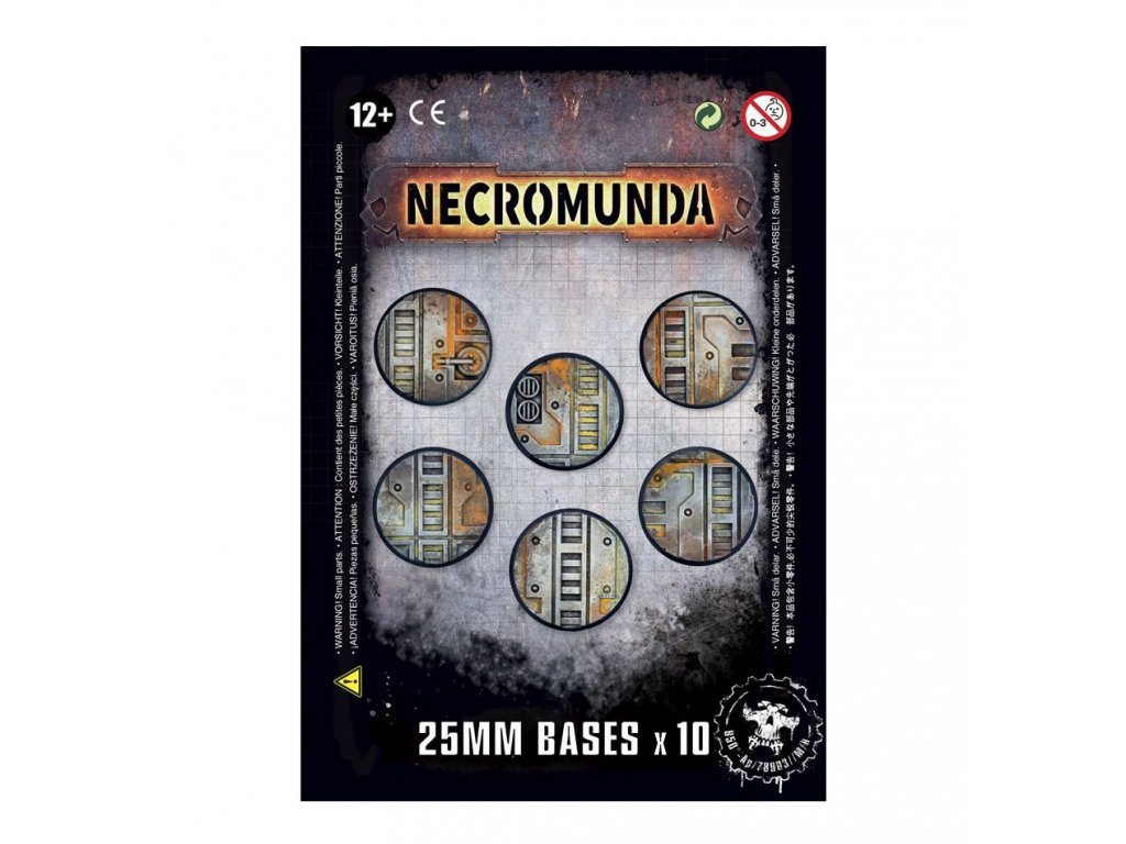 99070599001 Necromunda25mmBases03