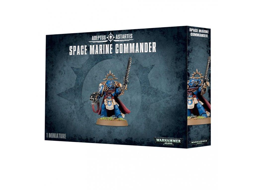 99120101139 SpaceMarineCommander09