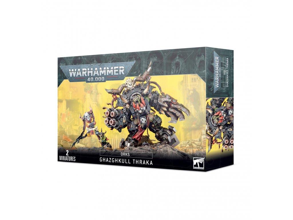 https trade.games workshop.com assets 2020 10 TR 50 29 99120103079 Orks Ghazghkull Thraka