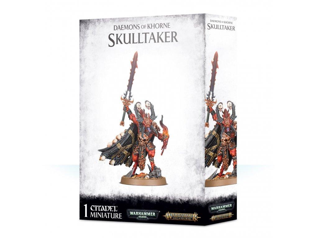 99129915051 BoKHSkulltakerBox