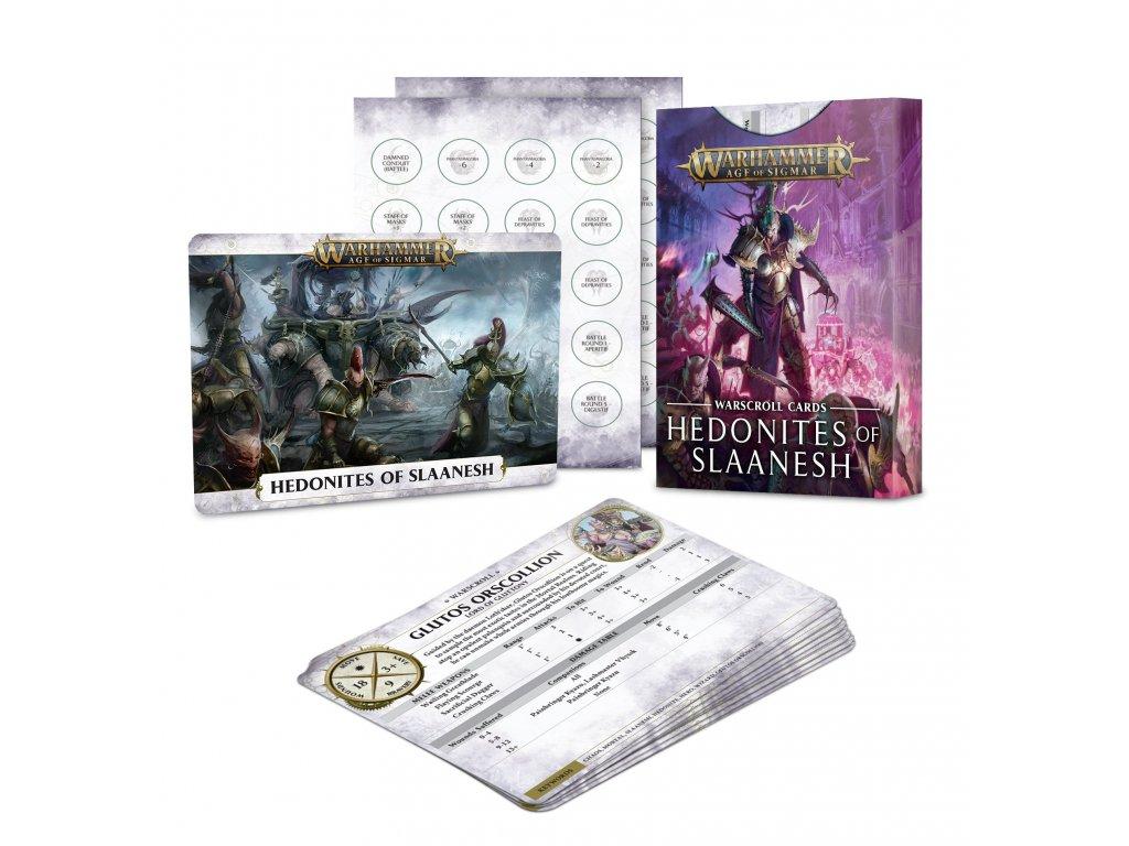 https trade.games workshop.com assets 2021 02 TR 83 71 60050201002 Warscrolls Hedonites of Slaanesh