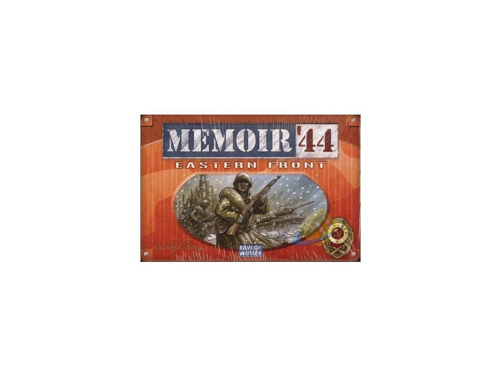 Memoir '44- Eastern front expansion