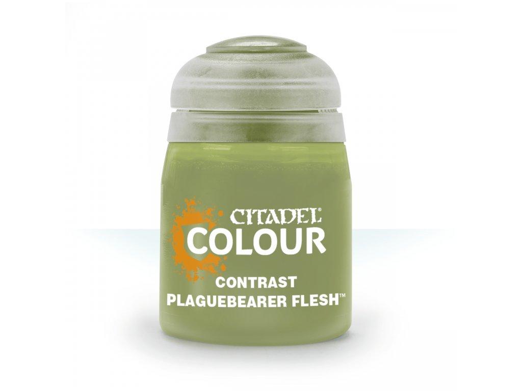 Contrast Plaguebearer Flesh