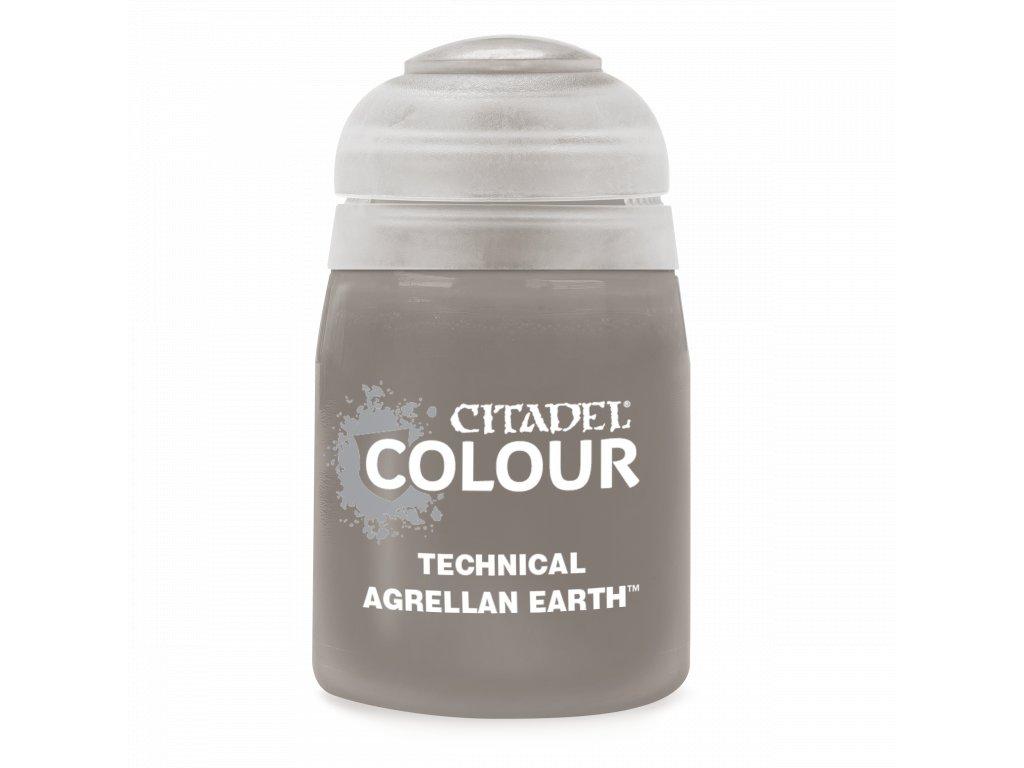 Technical Agrellan Earth 24ml