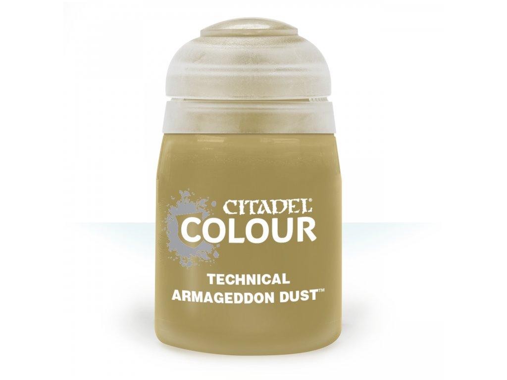 Technical Armageddon Dust