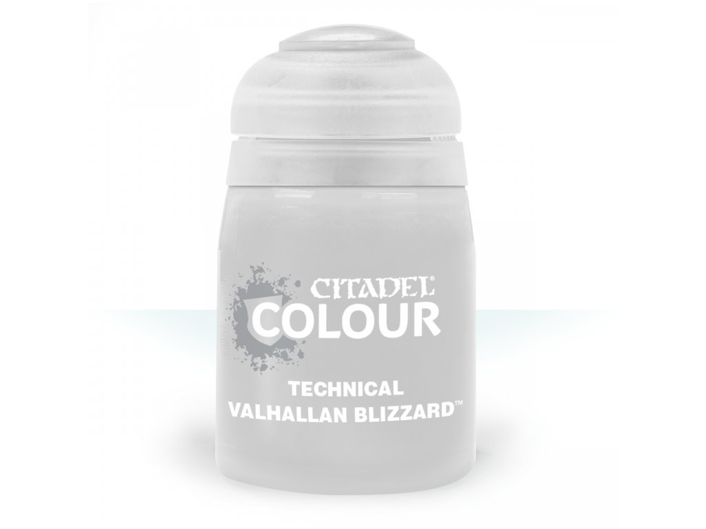 Technical Valhallan Blizzard