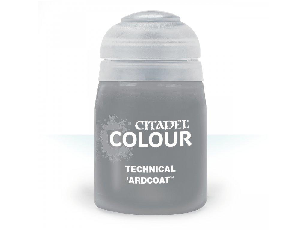 Technical Ardcoat