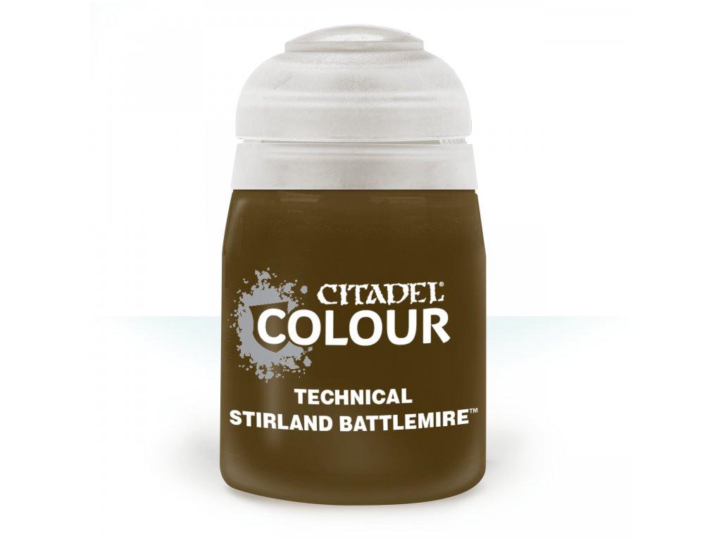 Technical Stirland Battlemire