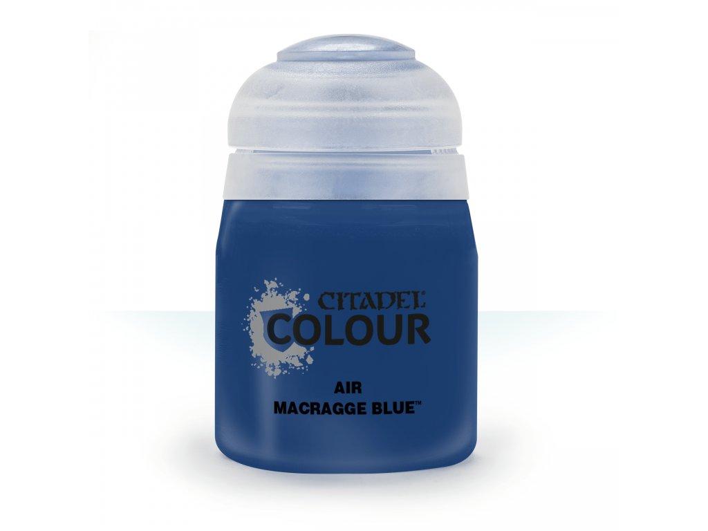 Air Macragge Blue