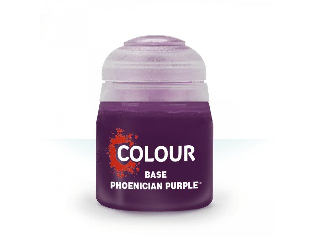 Base Phoenician Purple