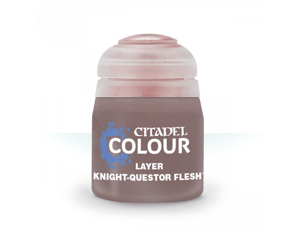 Layer Knight Questor Flesh
