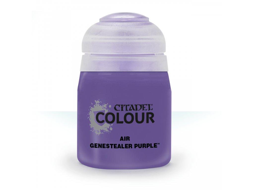 Air Genestealer Purple