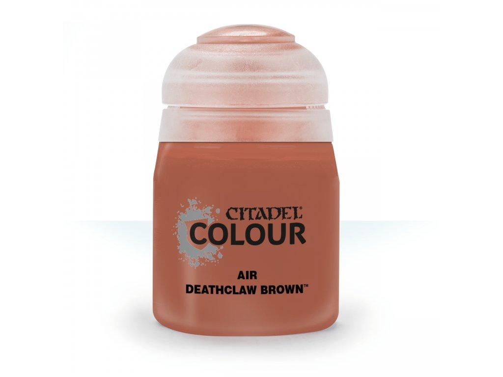 Air Deathclaw Brown