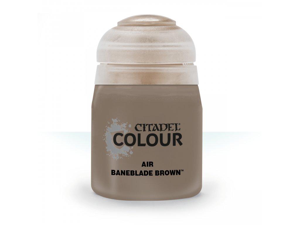 Air Baneblade Brown