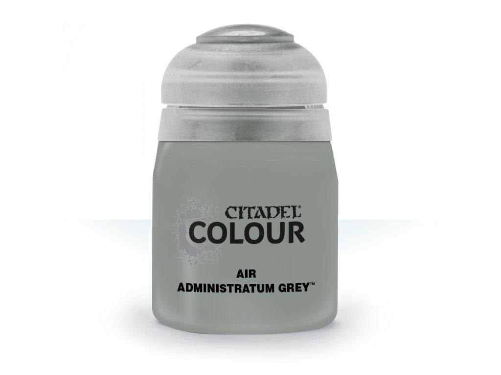 Air Administratum Grey