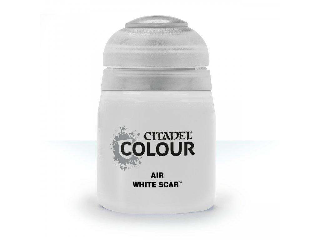 White Scar (Citadel Air)