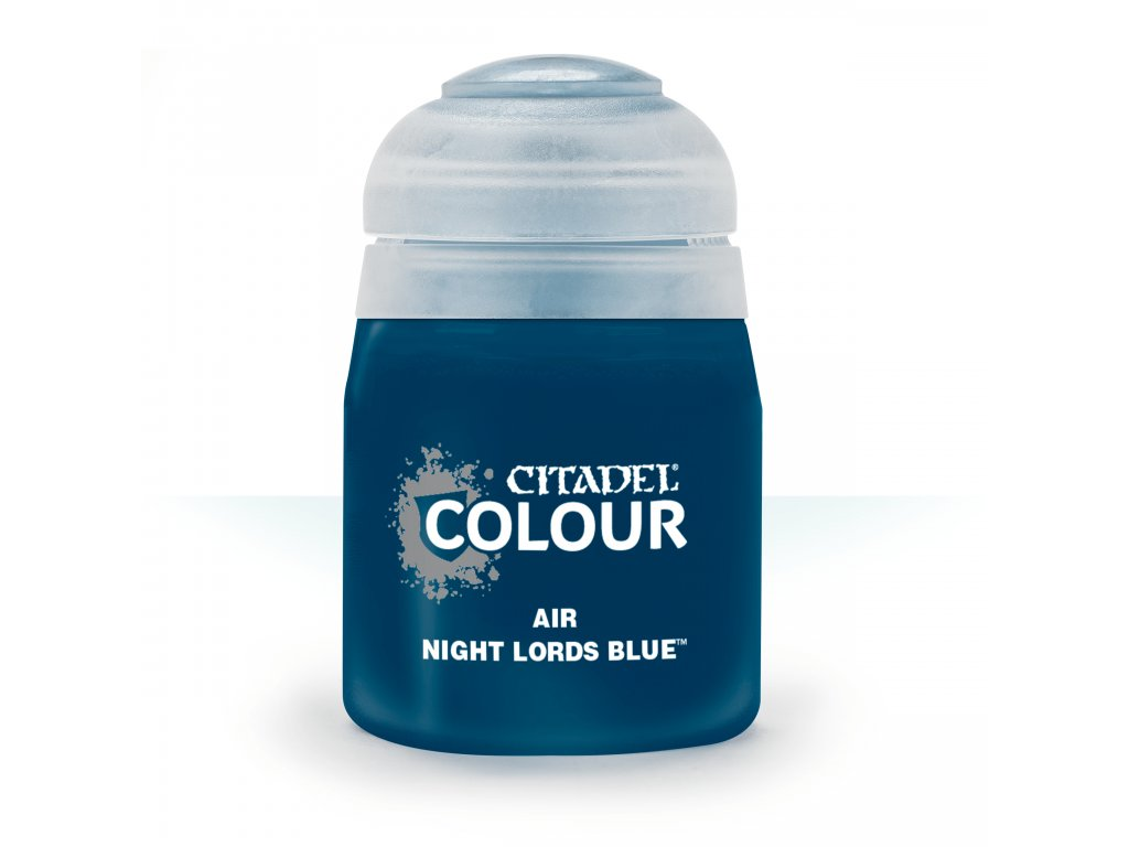 Air Night Lords Blue
