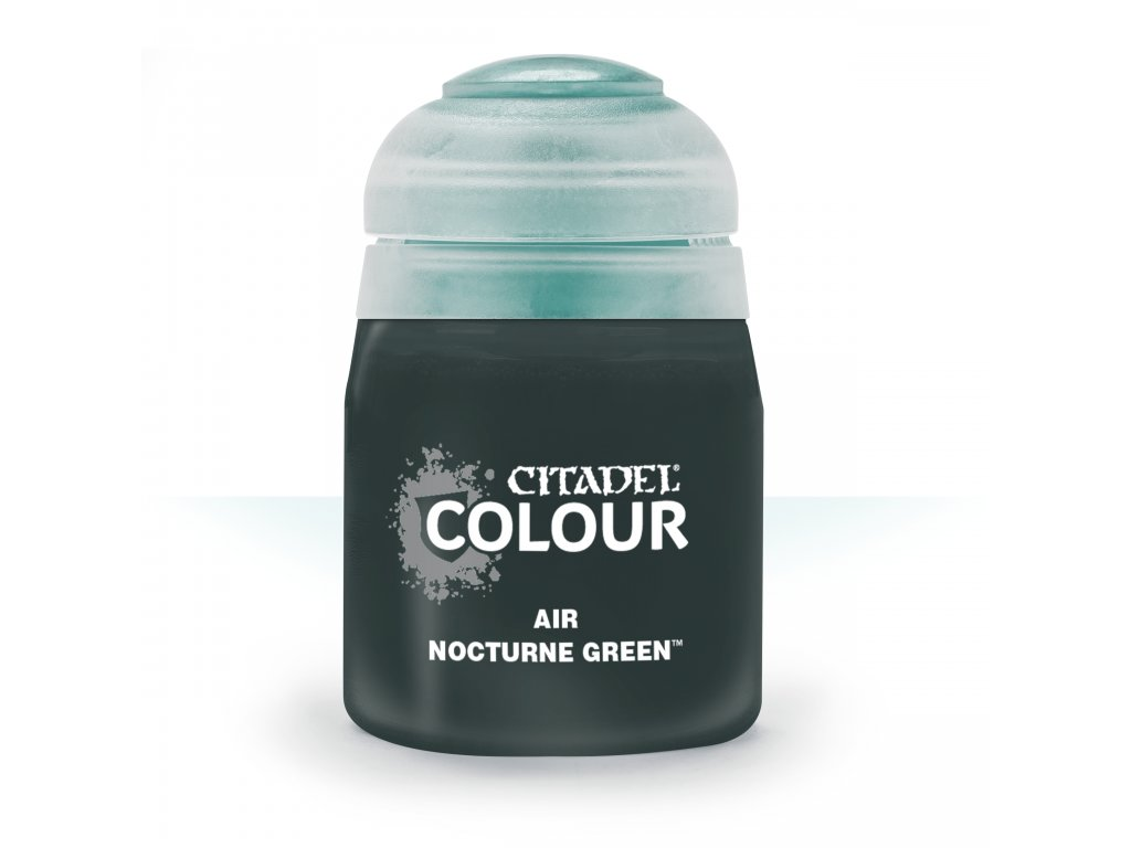 Air Nocturne Green