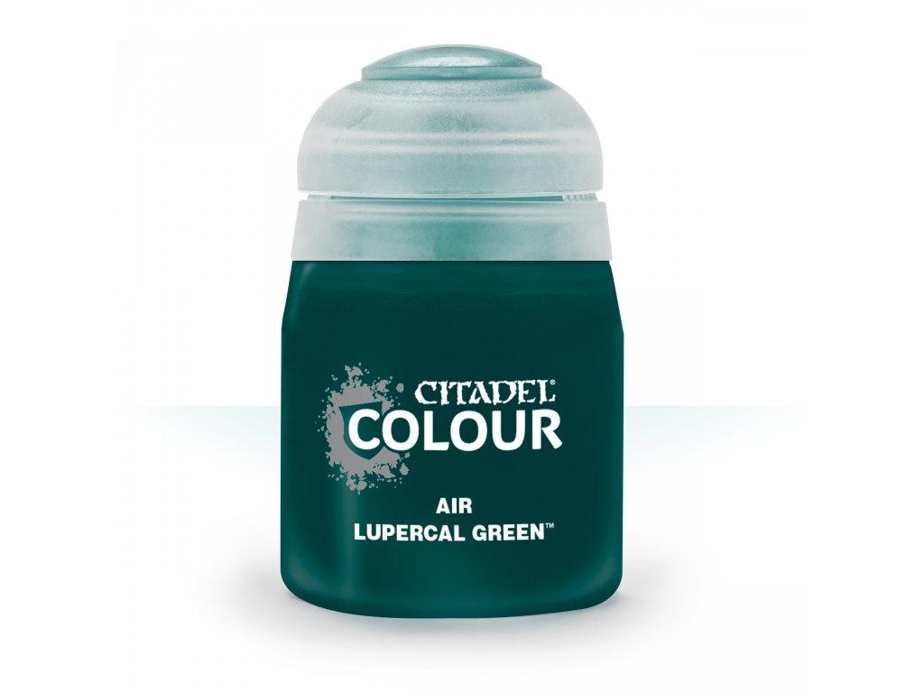 Air Lupercal Green