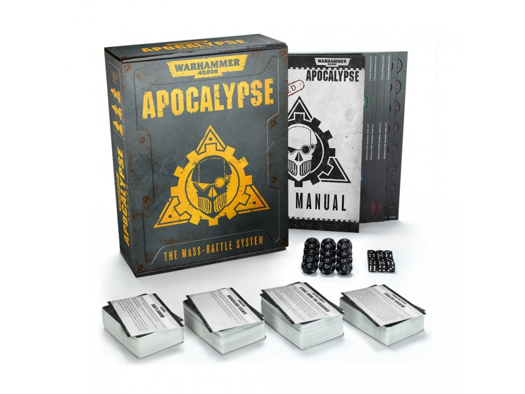 Warhammer 40000 Apocalypse