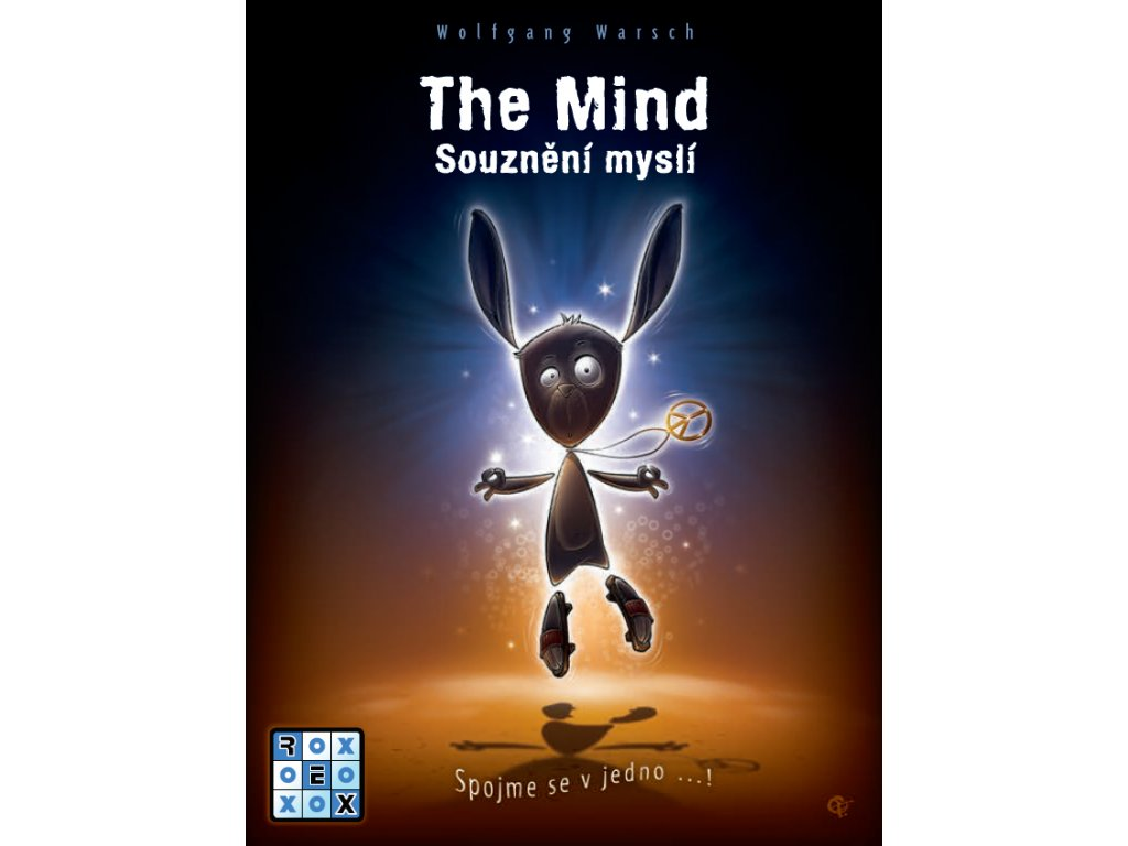 the mind souzneni mysli 3