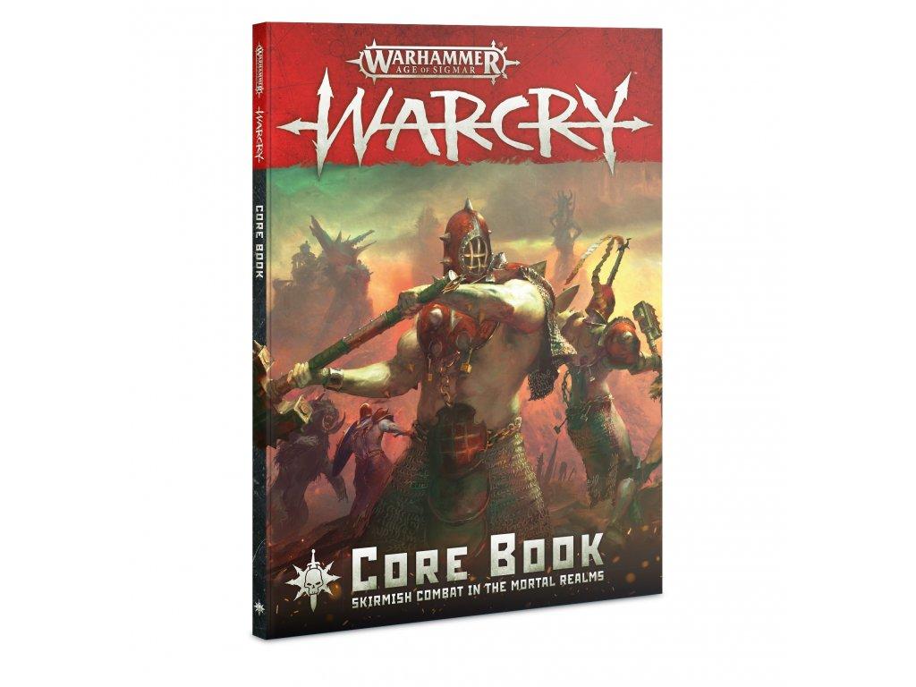 WC Core Book 2019