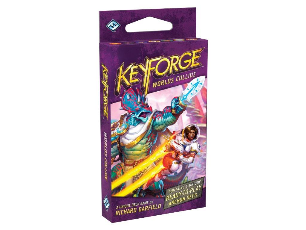 keyforgeworldscollidedeck