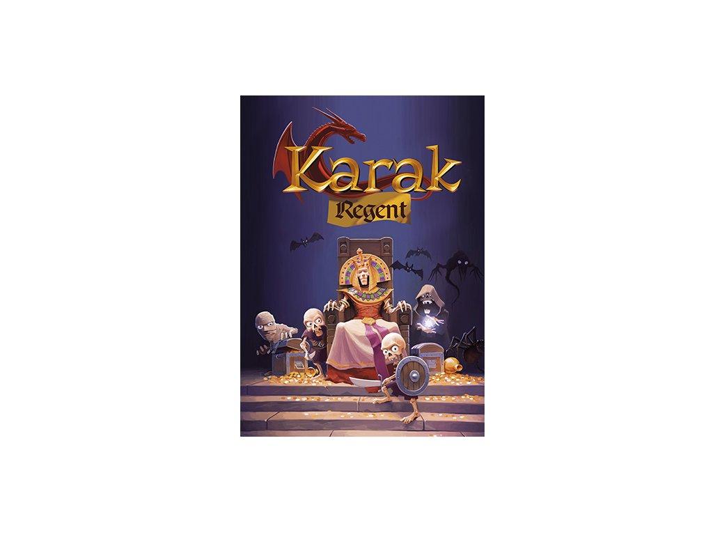 Karak - regent