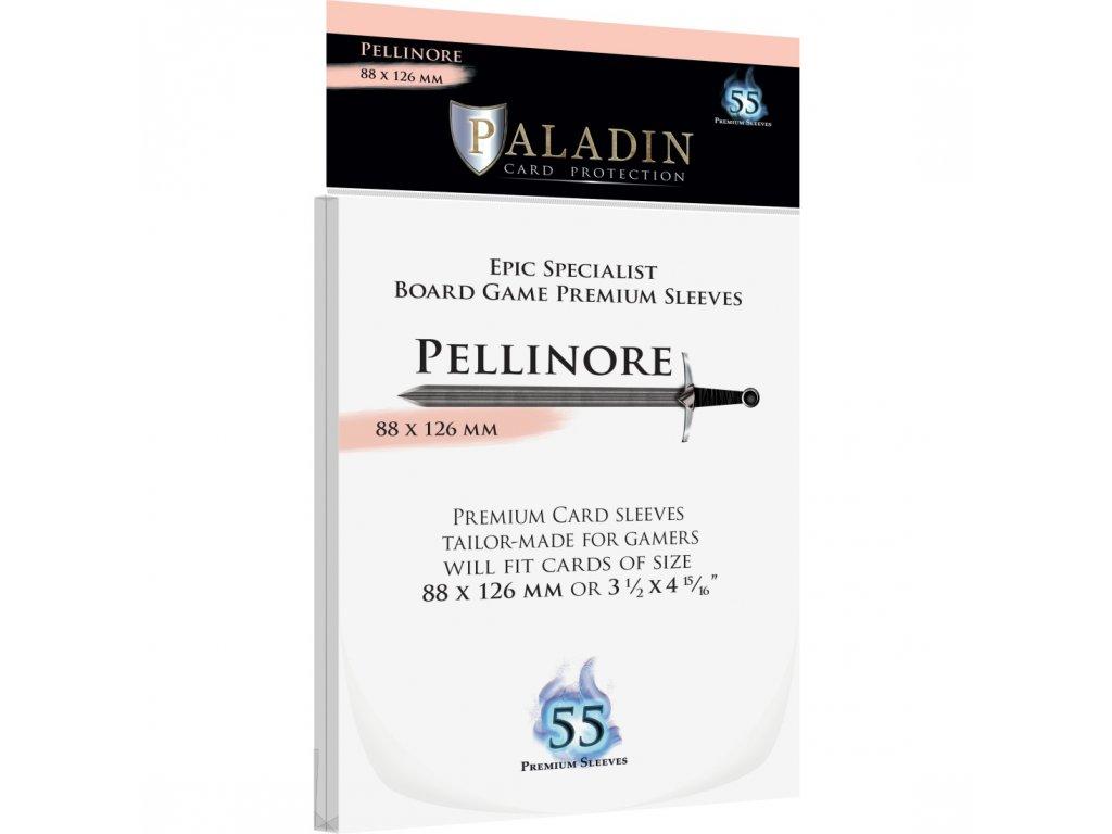 Pellinore - 55x Epic Specialist (88x12,6mm)