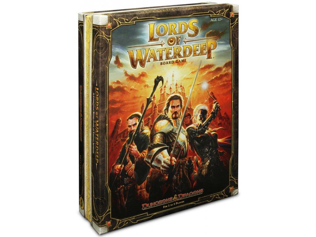 vyr 186lords of waterdeep box