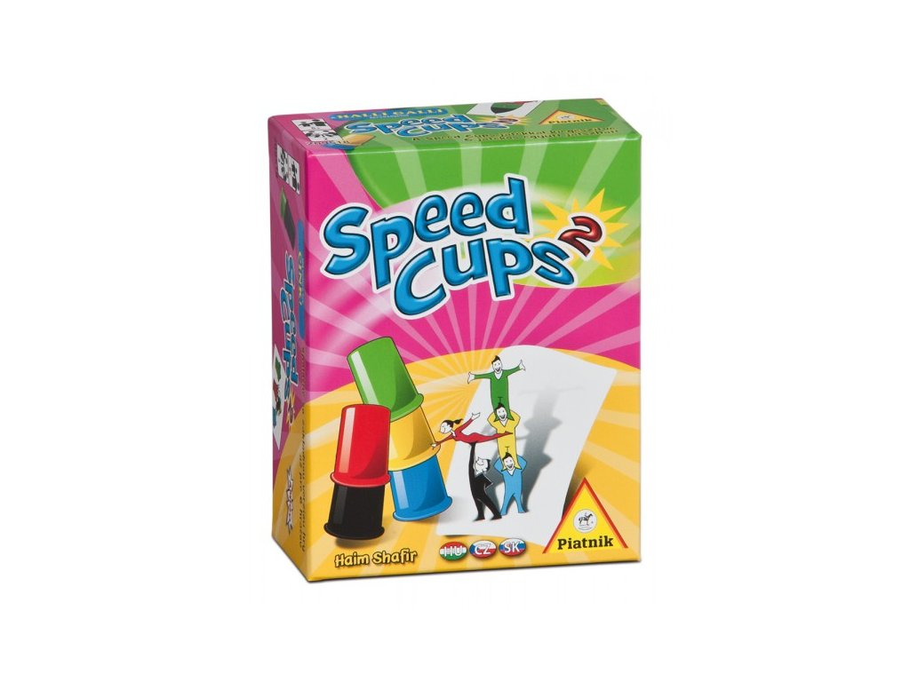 speed cups 2a